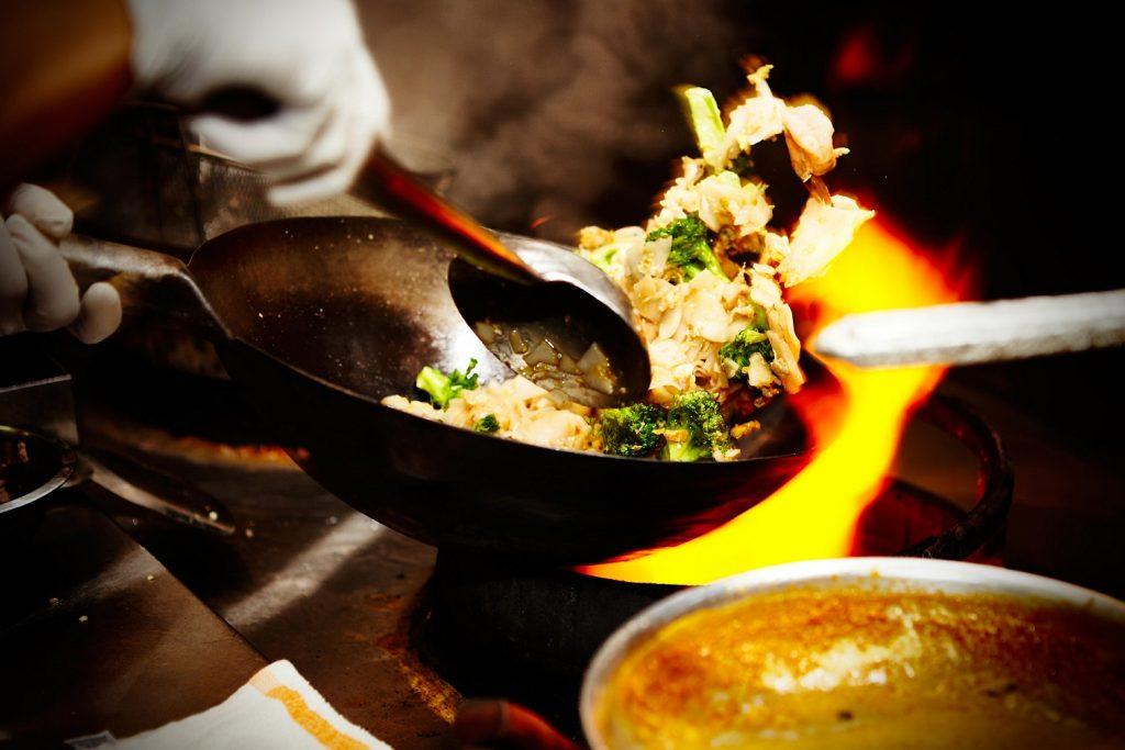 Thai Fast Wok Restauracja Tajska Smacznie Szybko I Wygodnie